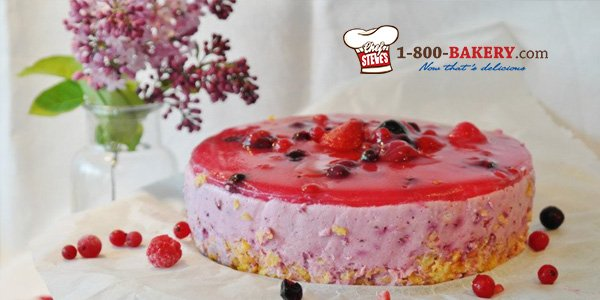 1-800-Bakery Review - Online Fresh Cake Delivery Nationwide