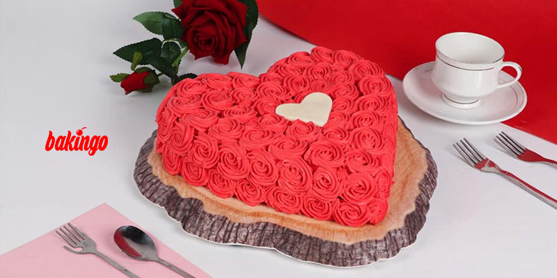 Bakingo Review - Ensures Timely Online Cake Delivery Service