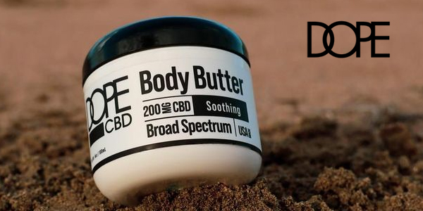 Dope Review : GMO Free CBD Products for Wellness