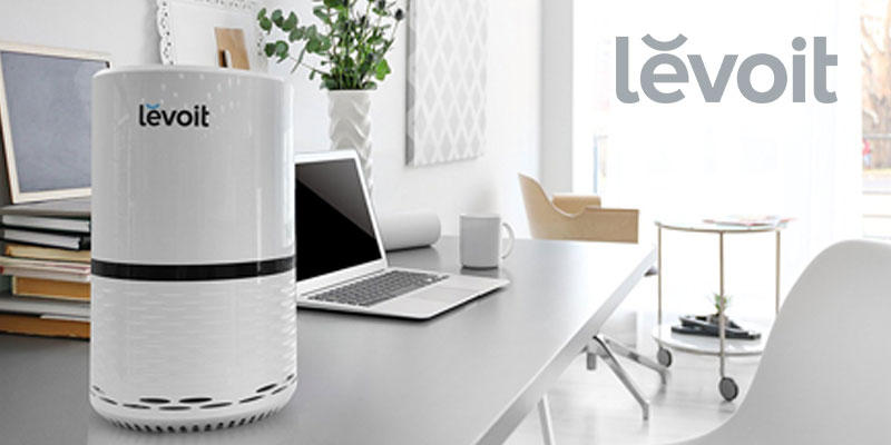 Levoit Review: Air Purifier For Healthy Life Style