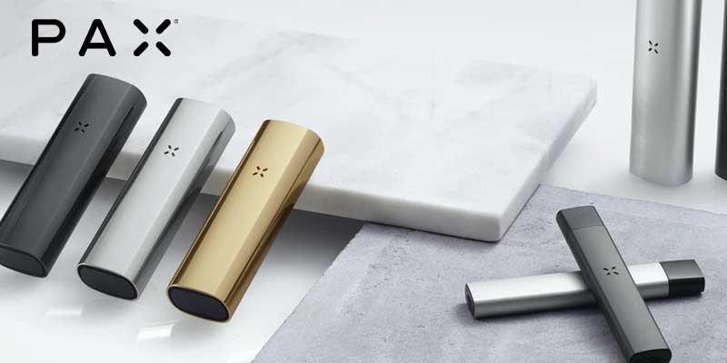Pax Review : Simple & Stylish Vaporizers