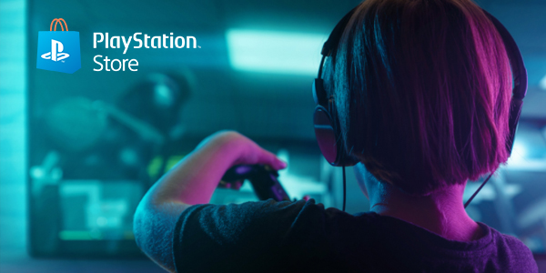 Playstation Store Review : A Destination for All the Gaming Gear