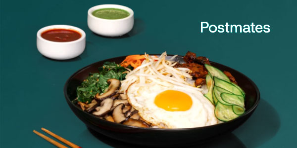 Postmates Review - Get Instant Delivery of Food, Groceries & Alcohol