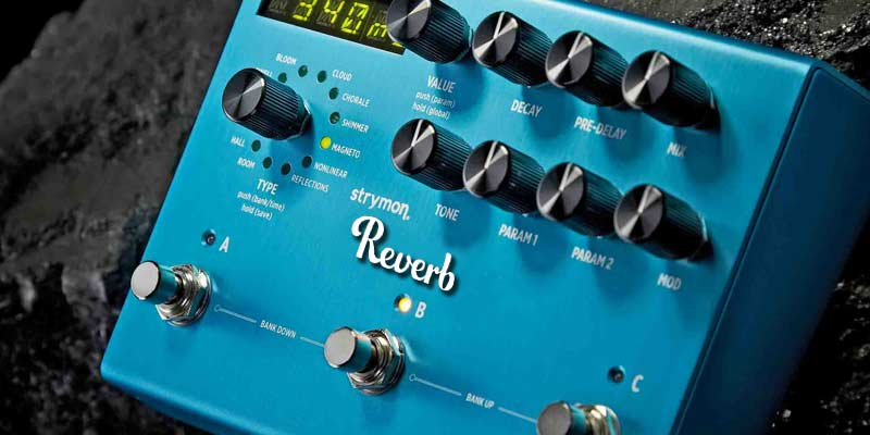 Reverb Review Musical Instruments For Professionals