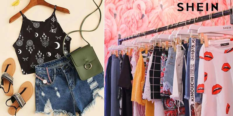 Shein Review: Grab Brand New Collections That Keep You In Trend