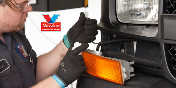 Valvoline Instant Oil Change Review - A Reliable Car Maintenance Service