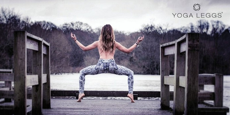 Yoga Leggs Review: Leggings With Special Material And Attractive Designs