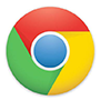 Google Chrome - Loads Web Pages in a Snap