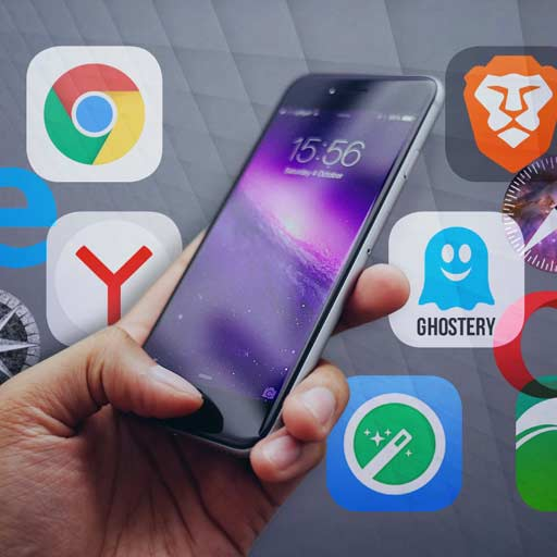 Top 10 Browsers for Mobile, Desktop and Mac