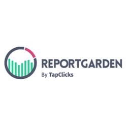 ReportGarden - Manage and Analyze All Your Marketing Efficiently